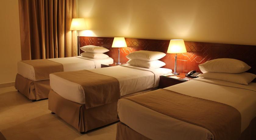 Makarem Al Bait Hotel-17