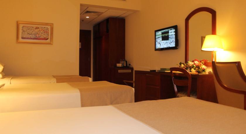 Makarem Al Bait Hotel-18