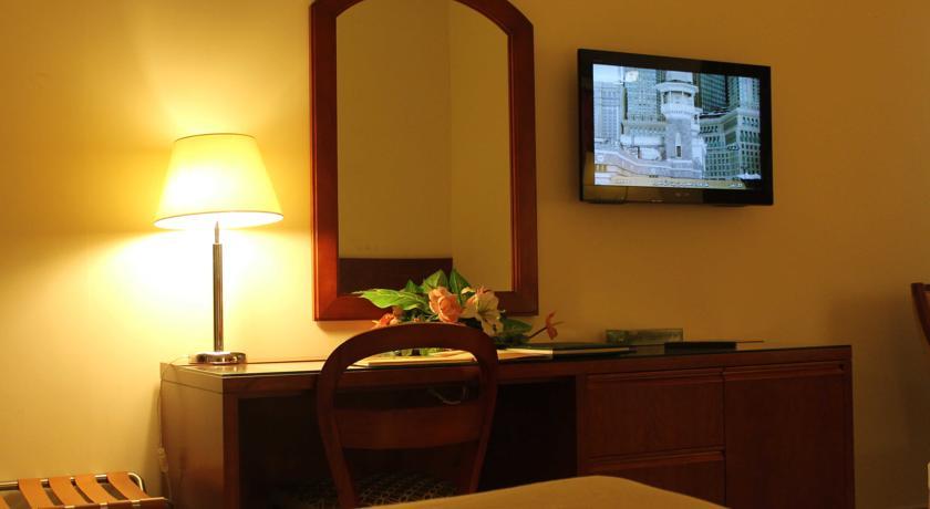 Makarem Al Bait Hotel-19