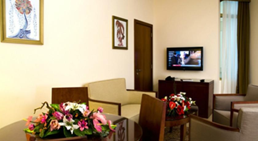 Makarem Al Bait Hotel-2