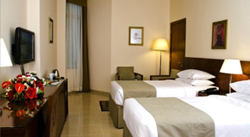 Makarem Al Bait Hotel-3