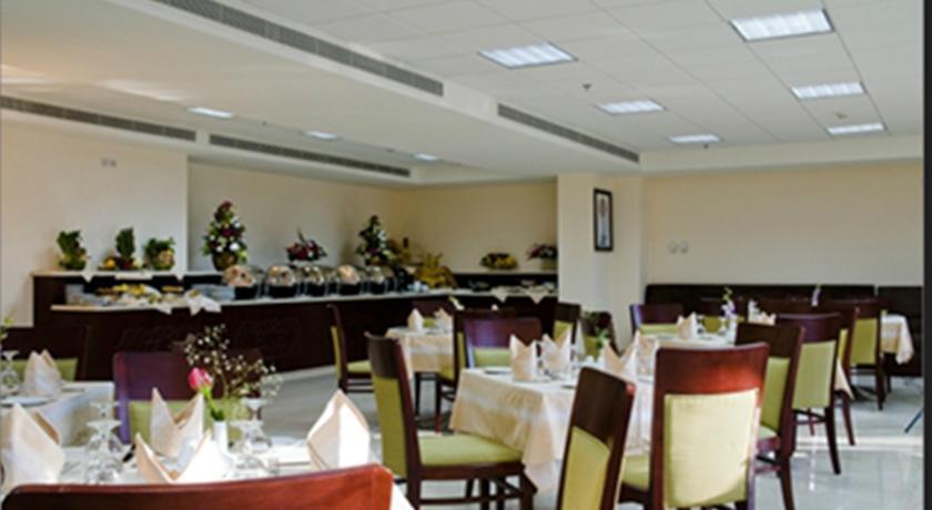 Makarem Al Bait Hotel-4
