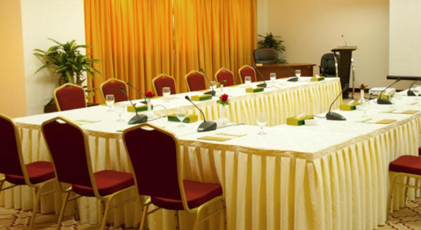 Makarem Al Bait Hotel-9