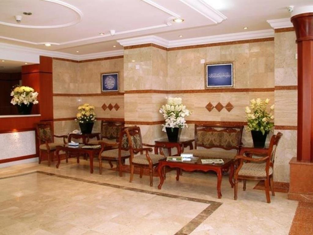 Dar Al Eiman Al Khalil Hotel -1
