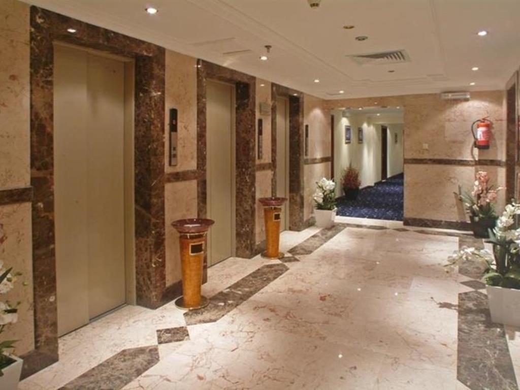 Dar Al Eiman Al Khalil Hotel -2