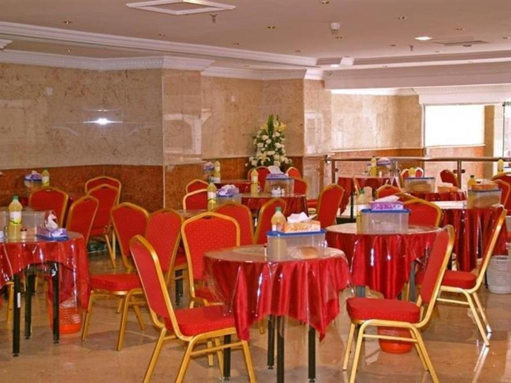 Dar Al Eiman Al Khalil Hotel -3
