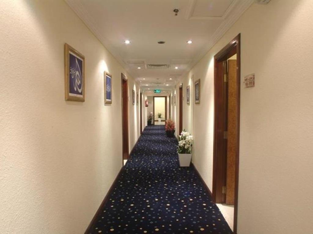 Dar Al Eiman Al Khalil Hotel -4
