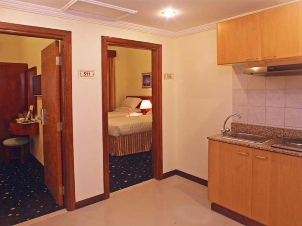 Dar Al Eiman Al Khalil Hotel -8