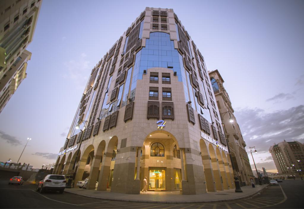 Mohamadia Al Zahra Hotel-0