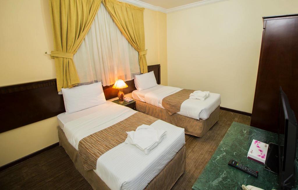 Mohamadia Al Zahra Hotel-10