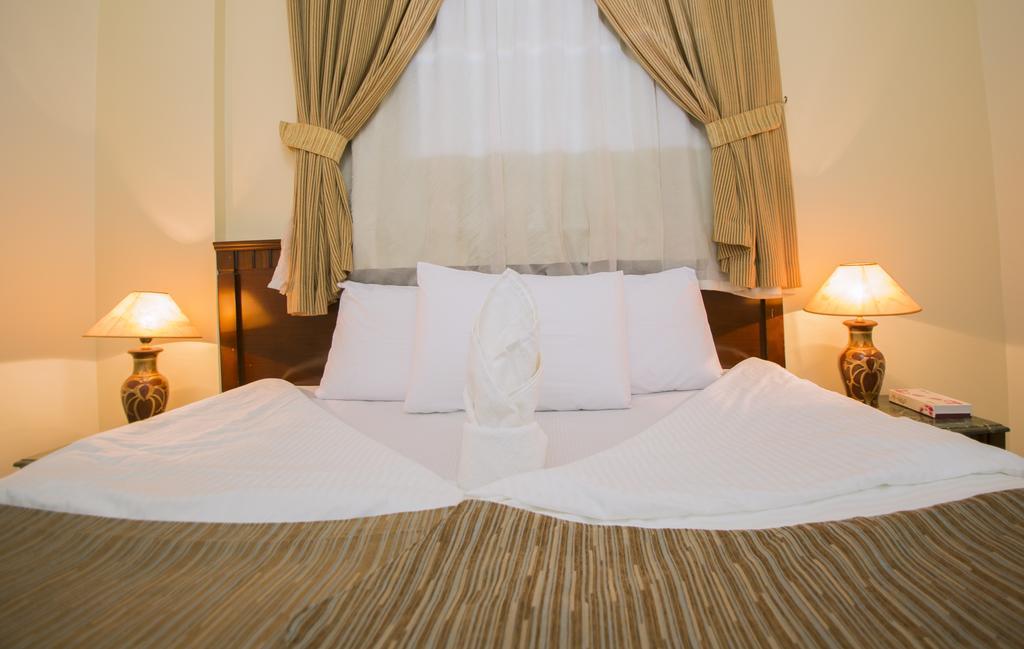 Mohamadia Al Zahra Hotel-2