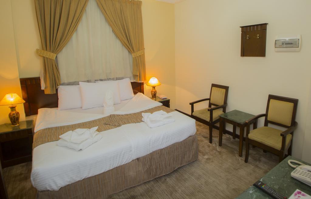Mohamadia Al Zahra Hotel-3