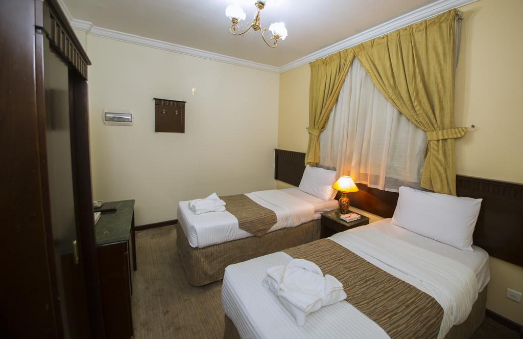 Mohamadia Al Zahra Hotel-4