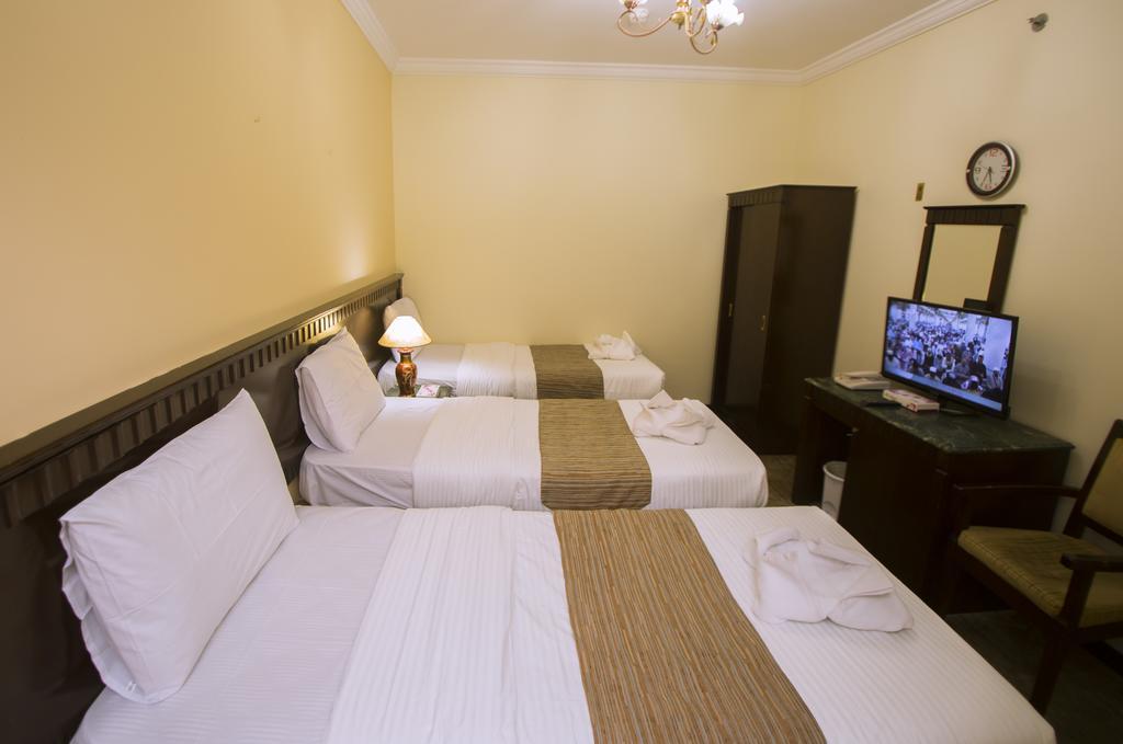Mohamadia Al Zahra Hotel-5
