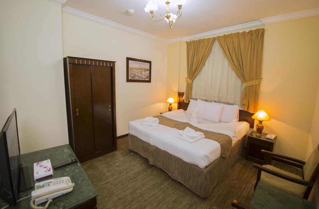 Mohamadia Al Zahra Hotel-6
