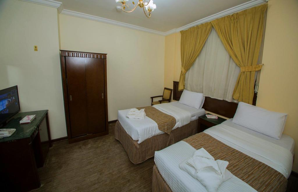 Mohamadia Al Zahra Hotel-7