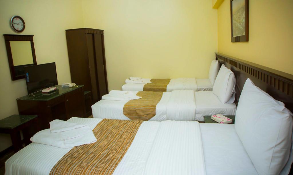 Mohamadia Al Zahra Hotel-8