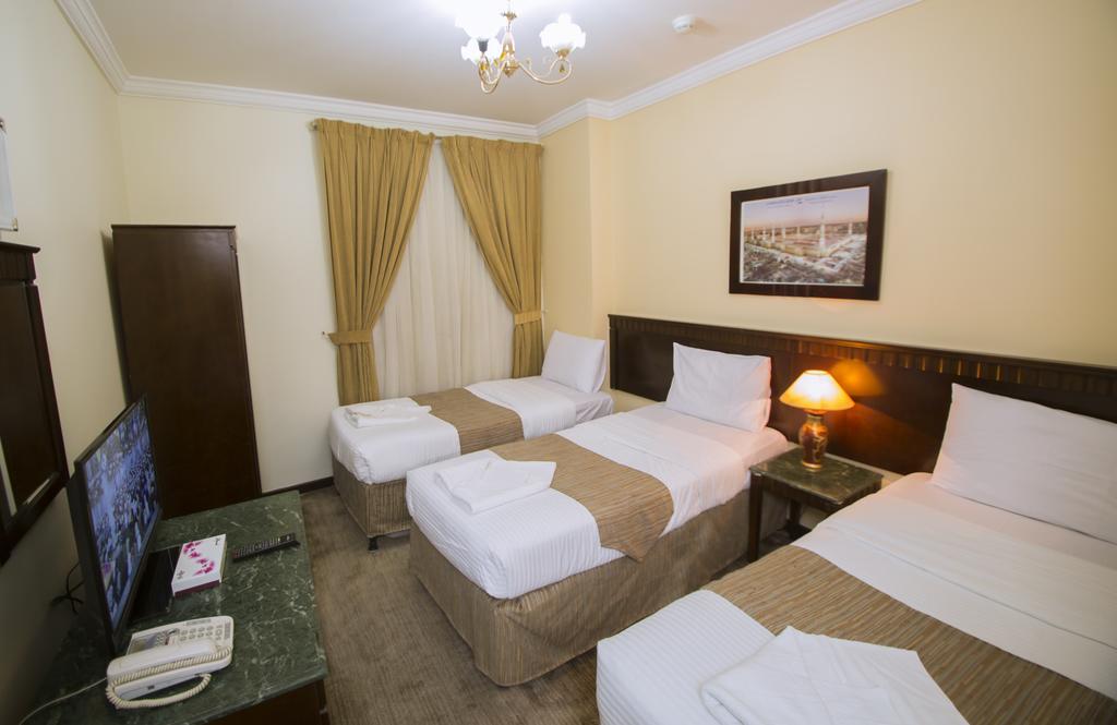 Mohamadia Al Zahra Hotel-9