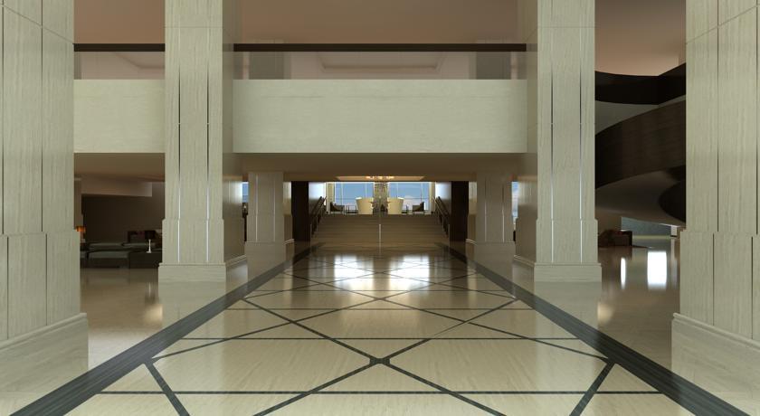 Hyatt Regency Makkah Jabal Omar-0