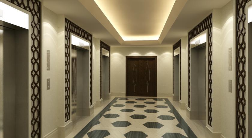 Hyatt Regency Makkah Jabal Omar-1