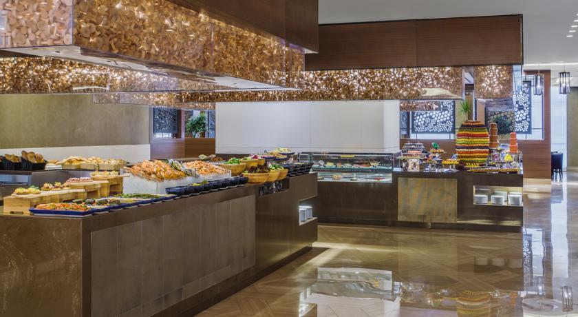 Hyatt Regency Makkah Jabal Omar-10