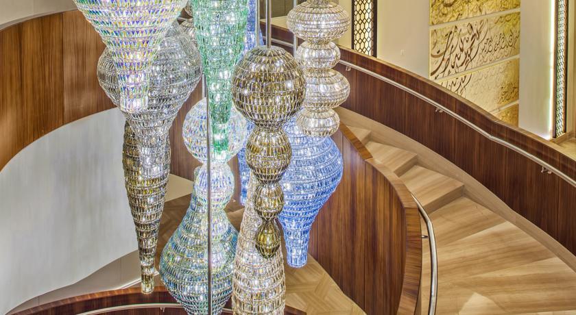 Hyatt Regency Makkah Jabal Omar-11