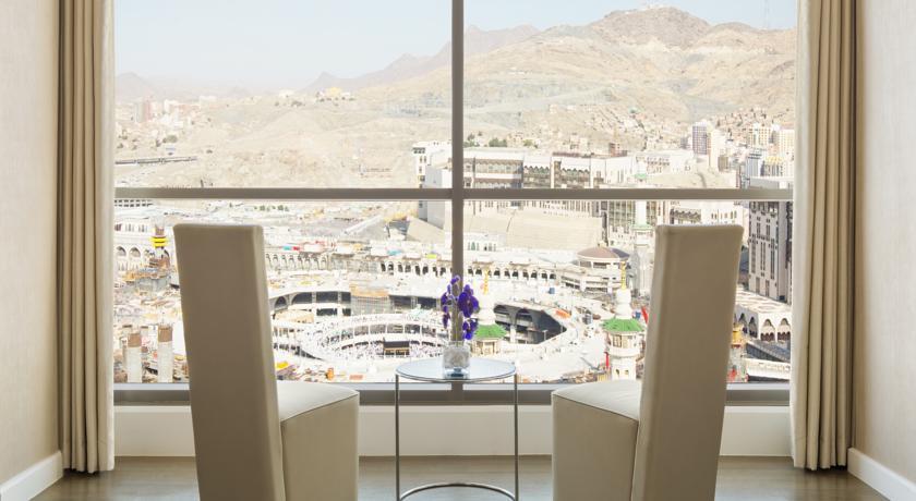 Hyatt Regency Makkah Jabal Omar-16