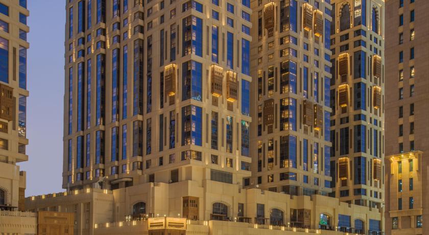 Hyatt Regency Makkah Jabal Omar-3