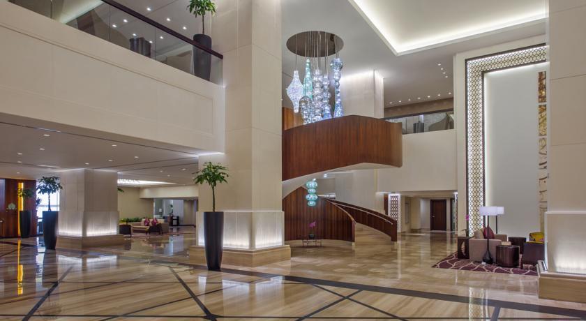 Hyatt Regency Makkah Jabal Omar-4