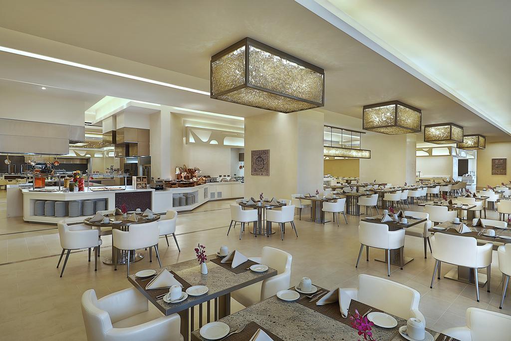 Hilton Convention Makkah -1