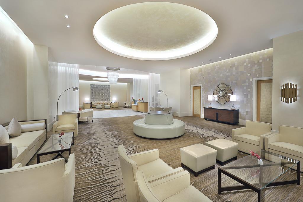 Hilton Convention Makkah -2