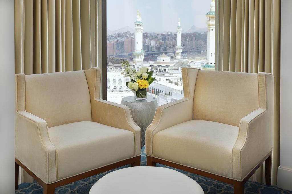 Hilton Convention Makkah -5