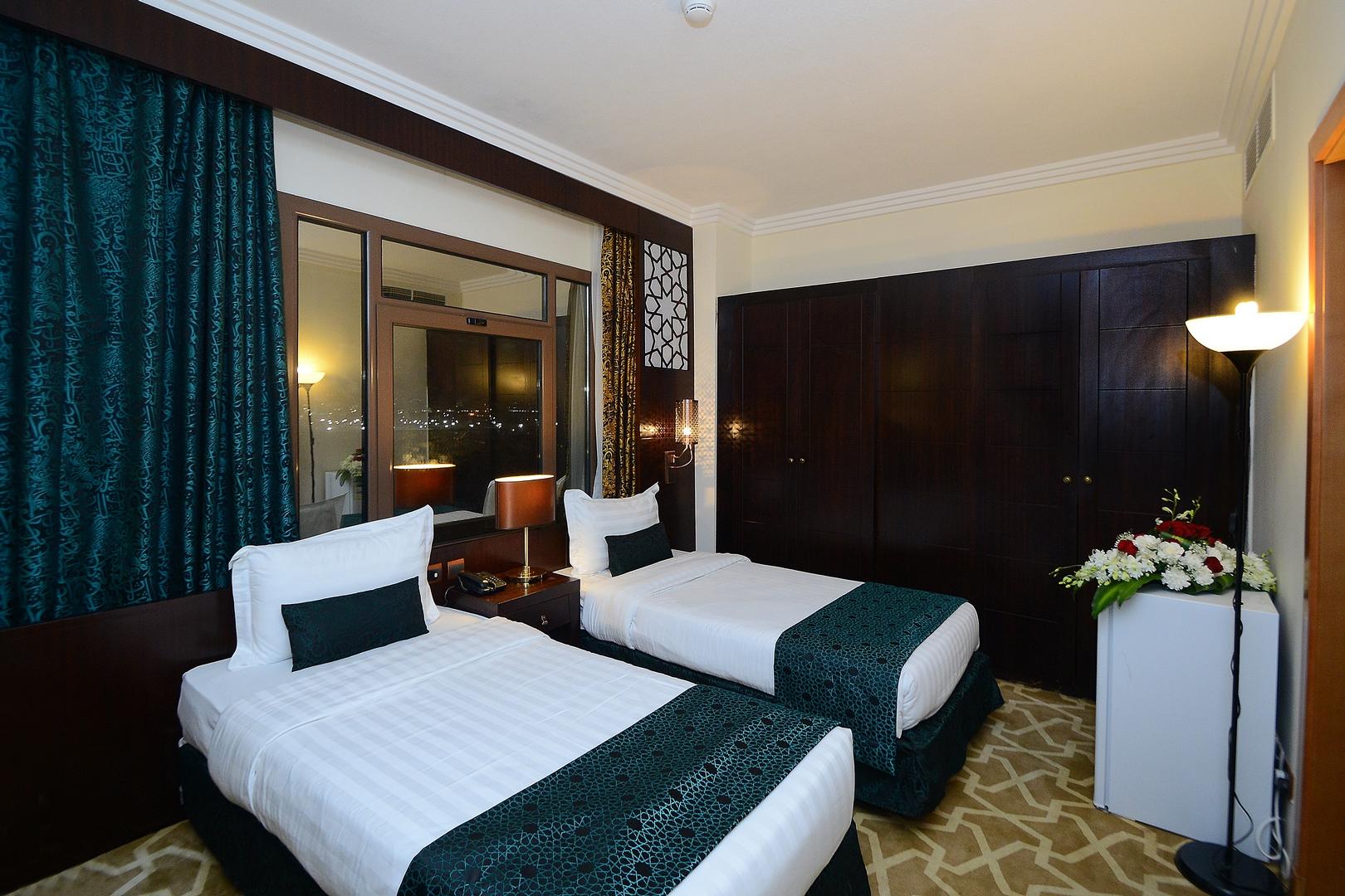 Hayatt International Hotel-0