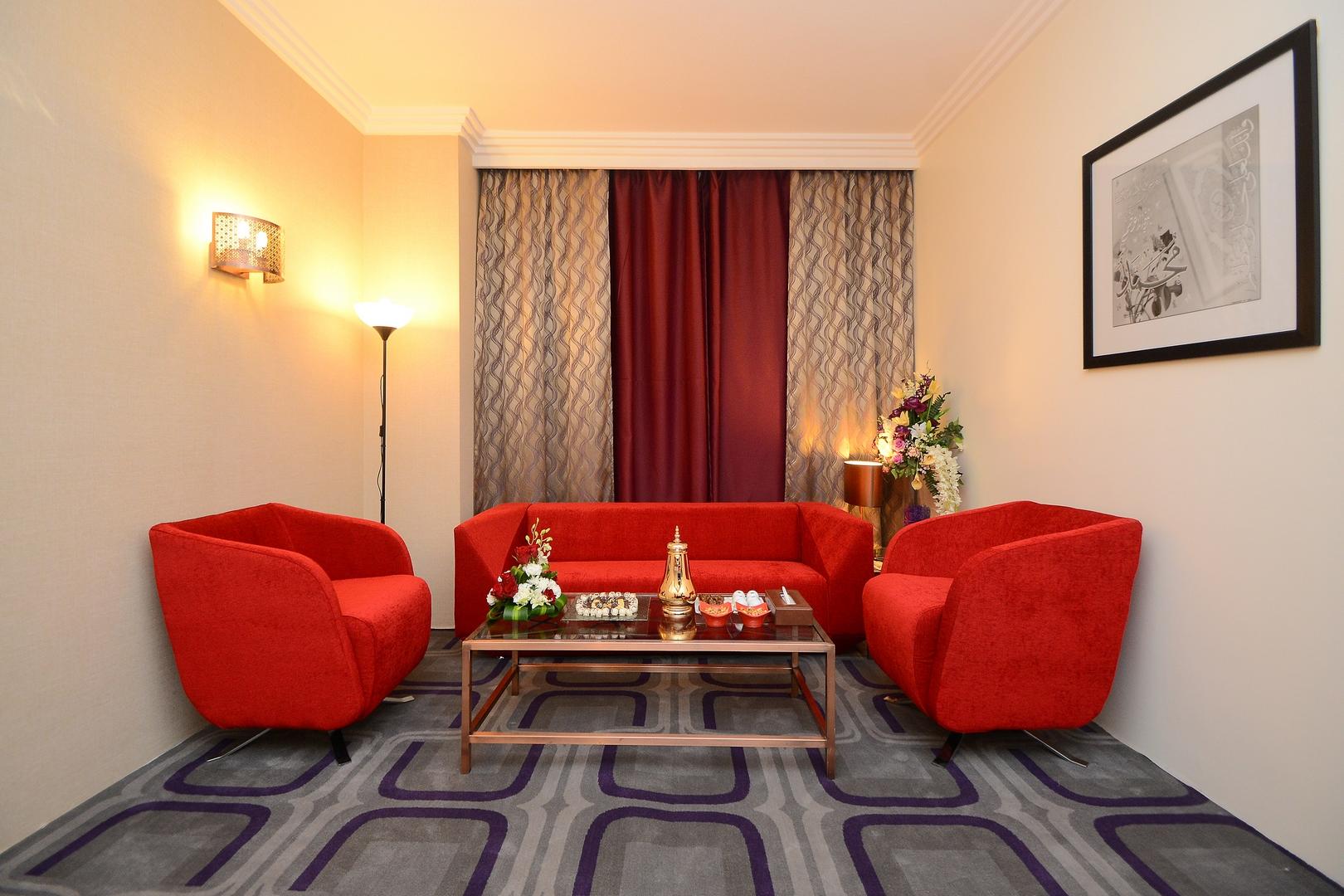 Hayatt International Hotel-3