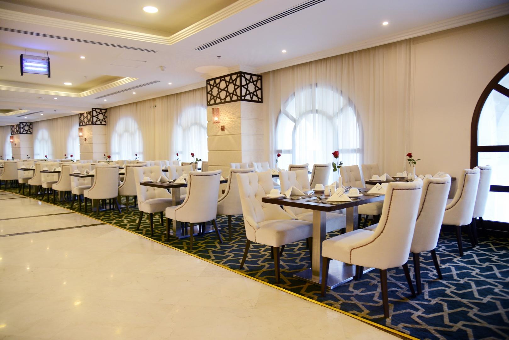 Hayatt International Hotel-6