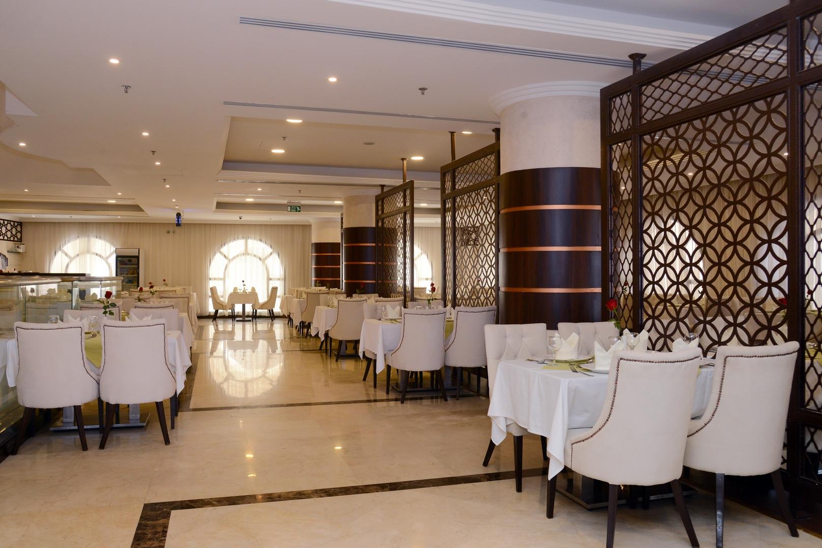 Hayatt International Hotel-7