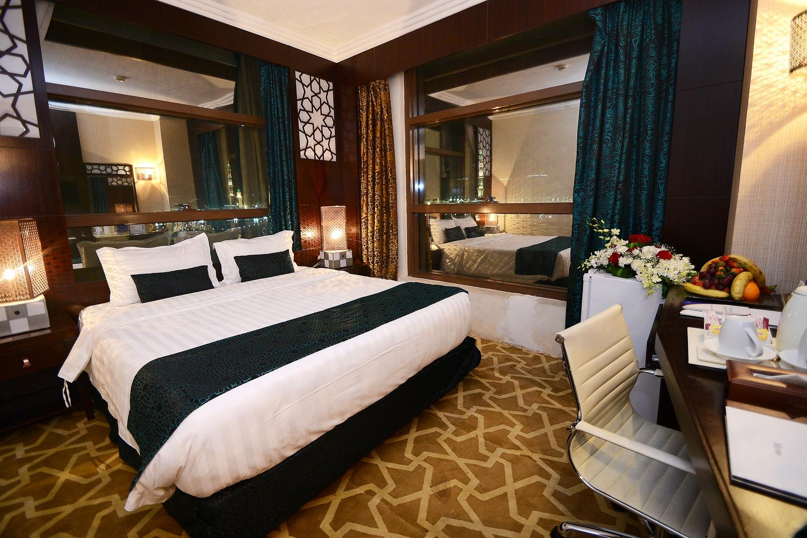 Hayatt International Hotel-8
