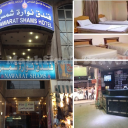 Nawarat Al Shams 1-0