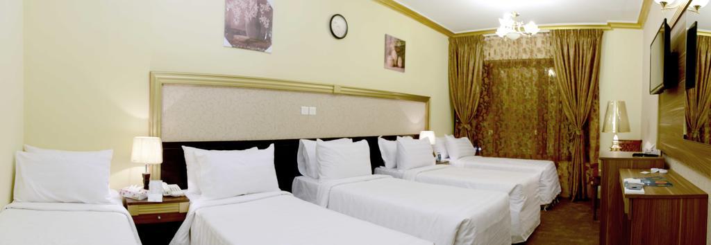 Odst Al Madinah Hotel-1