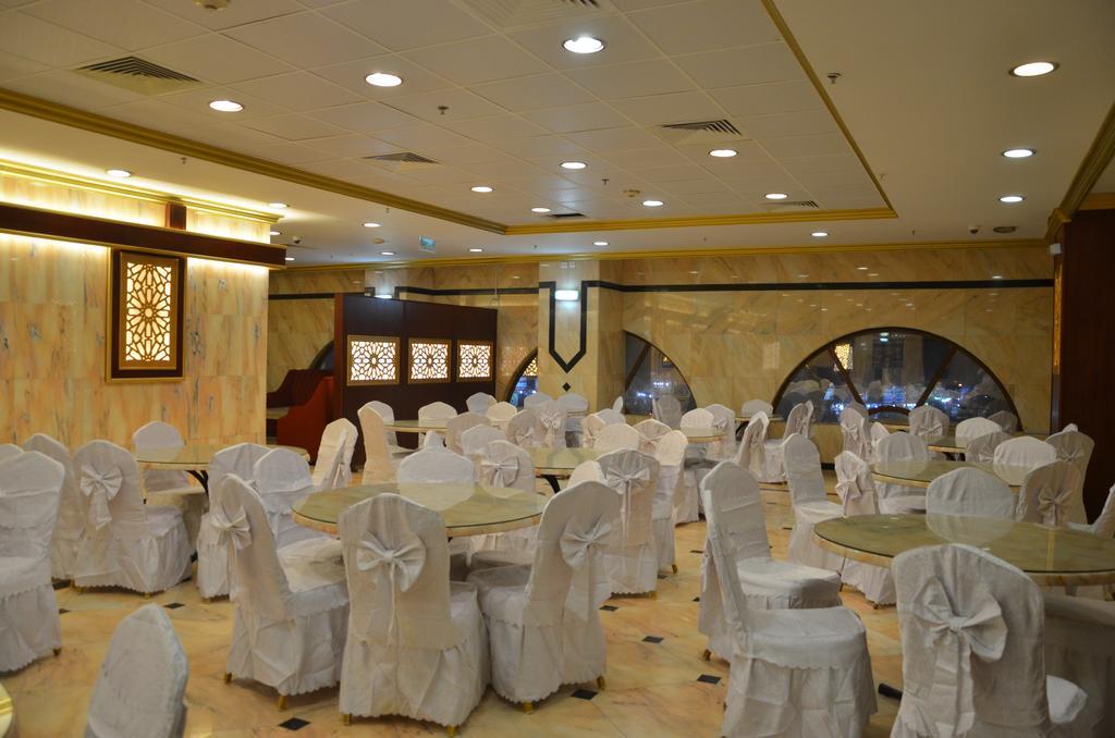 Odst Al Madinah Hotel-9