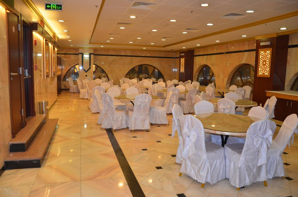 Odst Al Madinah Hotel-10