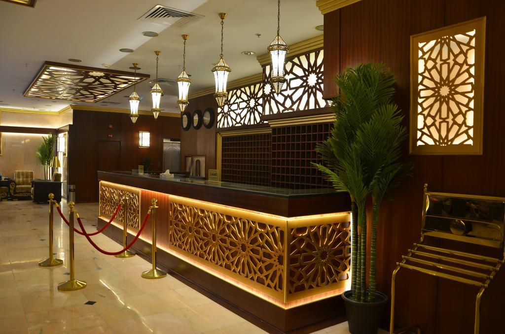 Odst Al Madinah Hotel-11