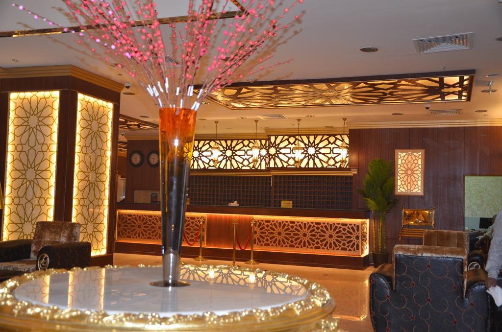 Odst Al Madinah Hotel-12