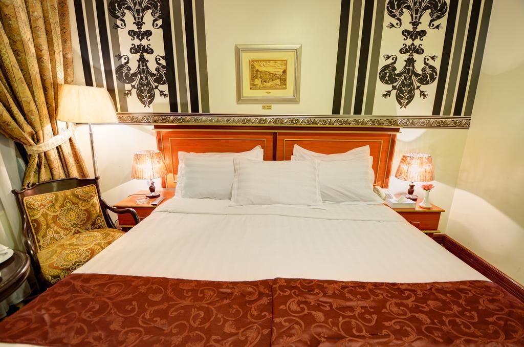 Odst Al Madinah Hotel-13