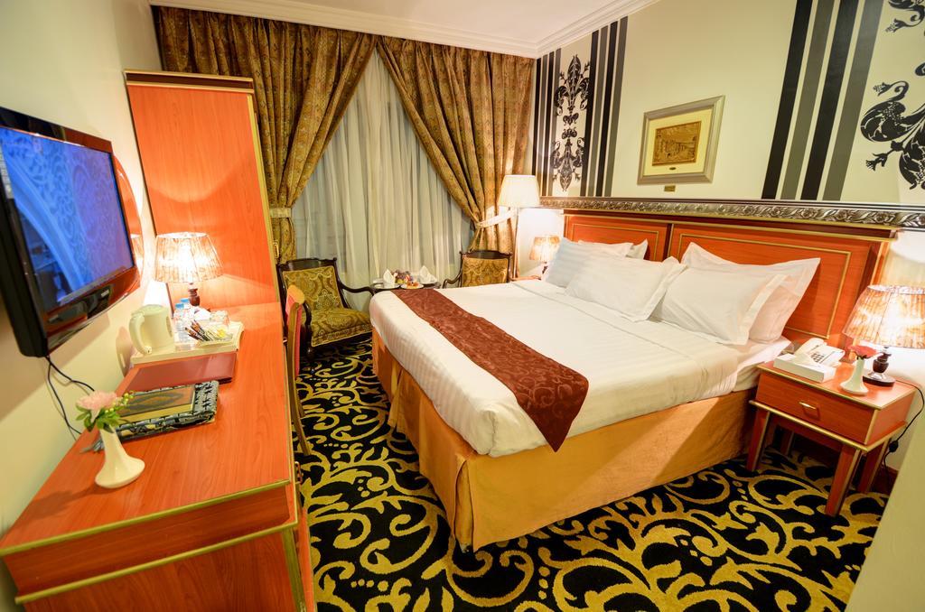 Odst Al Madinah Hotel-14