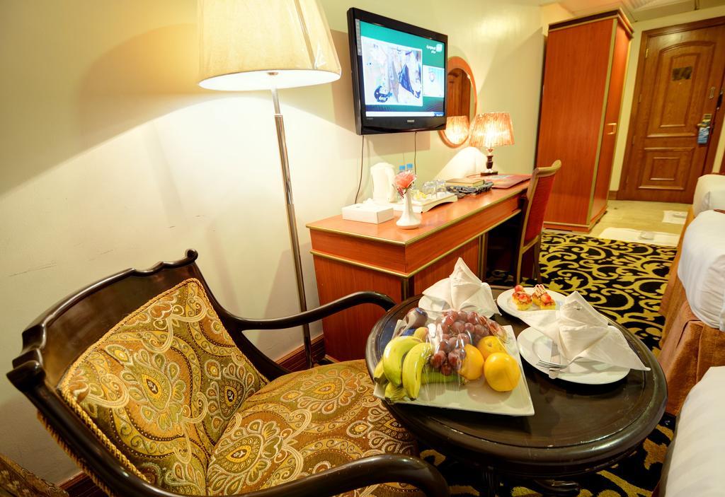 Odst Al Madinah Hotel-15