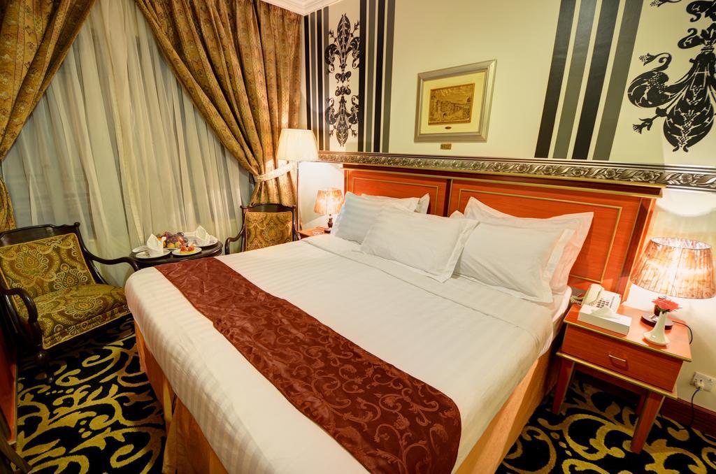 Odst Al Madinah Hotel-16