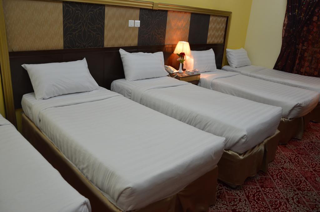 Odst Al Madinah Hotel-2