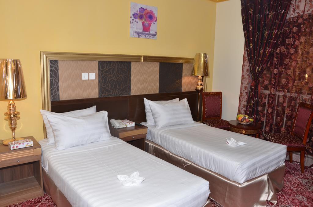 Odst Al Madinah Hotel-3