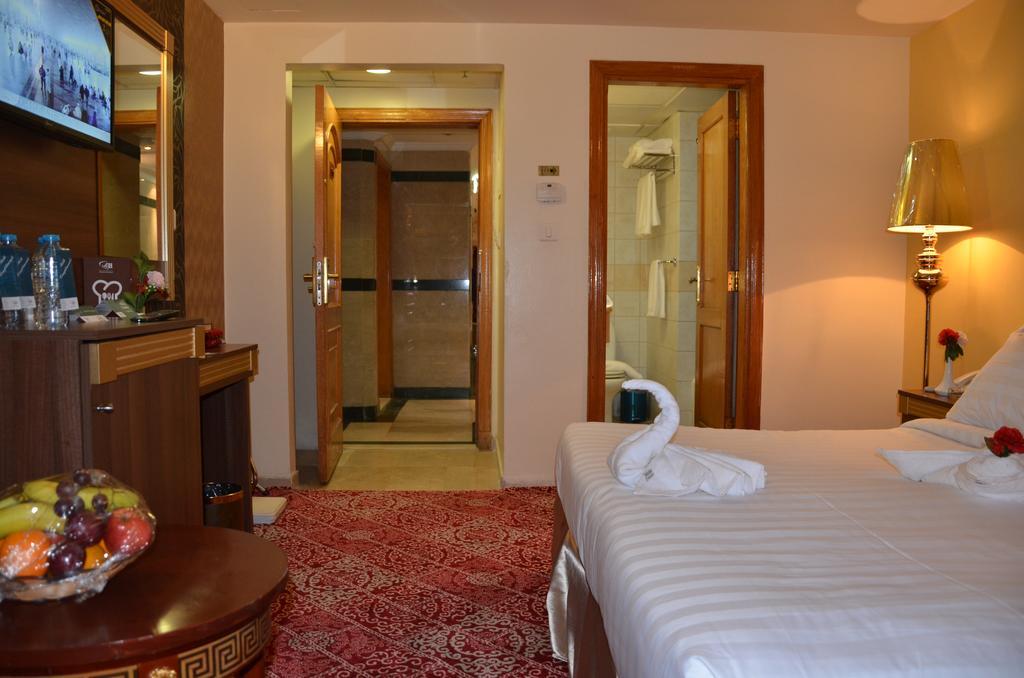 Odst Al Madinah Hotel-4